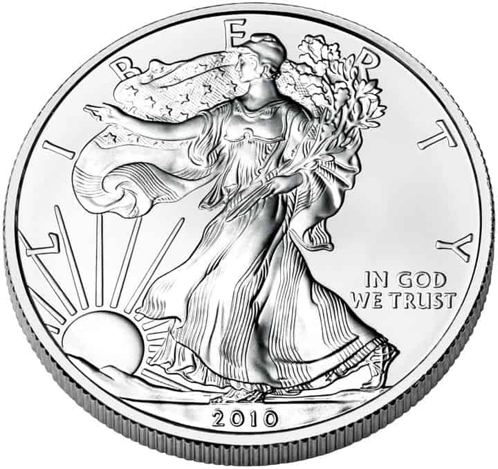 On the Comex monopoly on silver price discovery